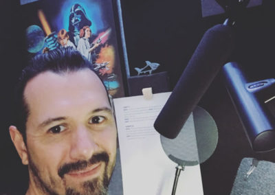 bilingual english spanish voice actor jesse estrada